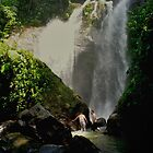 Costa Rica Swimming Hole by Ryan  Broderick
