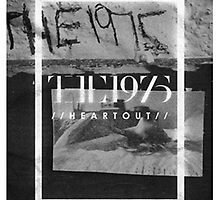 THE 1975 - HEART OUT by splxcity