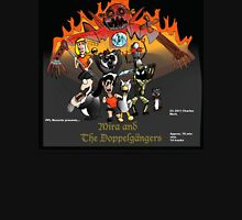 Mira and the Doppelgangers Unisex T-Shirt