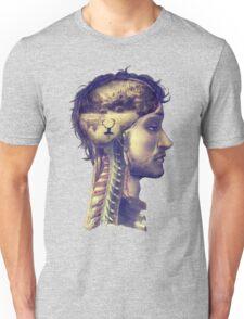 Inside Will's Head Unisex T-Shirt