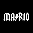 MA/RIO (a) by cudatron