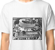 Chevy Engine Classic T-Shirt