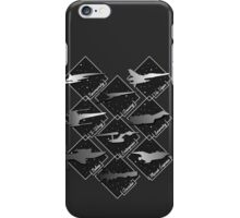 Hey, Spaceships II iPhone Case/Skin