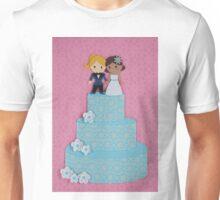 Cute Little Wedding Unisex T-Shirt
