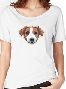 Tootsie Women's Relaxed Fit T-Shirt