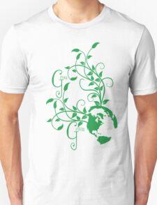 Grow Green Unisex T-Shirt