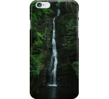 Silverthread Falls iPhone Case/Skin