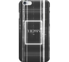THE 1975 - IV  iPhone Case/Skin