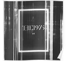 THE 1975 - IV  Poster