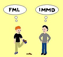 FML and IMMD by Nebsy