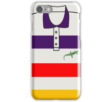 Crocodile T-Shirt Phone Case iPhone Case/Skin