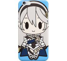 Fire Emblem: Fates Kamui Chibi (Female) iPhone Case/Skin
