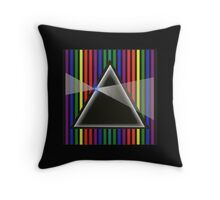 Dark Side Of The Moon 2015 #1 Throw Pillow