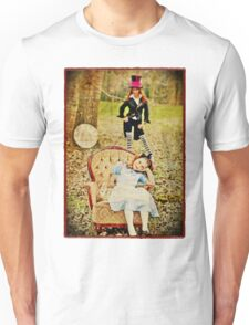 ~ We All Are Entirely Bonkers ~ Unisex T-Shirt