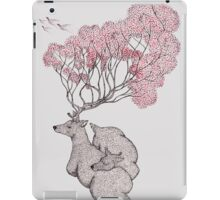 Watchful Eye iPad Case/Skin