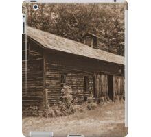 The Hog Barn iPad Case/Skin