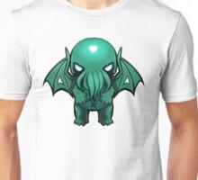 Cute-thulhu  Unisex T-Shirt