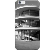 Centre of arts iPhone Case/Skin