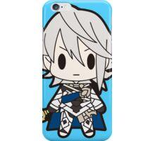 Fire Emblem: Fates Kamui Chibi (Male) iPhone Case/Skin