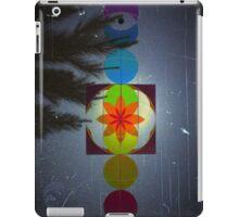 Chakra Moon  iPad Case/Skin