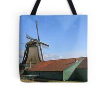 Mill de Schoolmeester Tote Bag