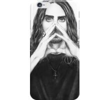 30stm iPhone Case/Skin