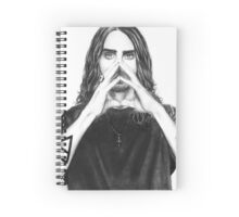 30stm Spiral Notebook