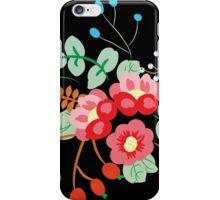 Floral Arrangement iPhone Case/Skin