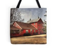 Clifton Grist Mill - Ohio Tote Bag