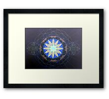 It's Within You Framed Print