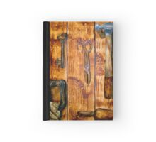 The Legacy Hardcover Journal