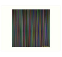 ( SUMAR )   ERIC  WHITEMAN ART   Art Print