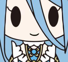 Fire Emblem: Fates Azura Chibi Sticker