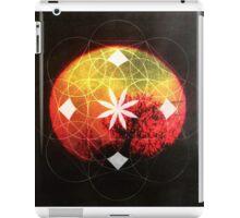New Sun iPad Case/Skin