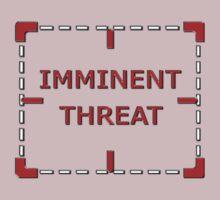 Imminent Threat MINI version by REDROCKETDINER