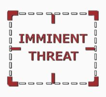 Imminent Threat MINI version by REDROCKETDINER