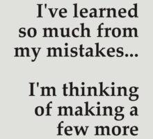learning by greggmorrison