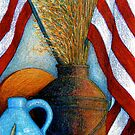All American Still Life by bhutch7