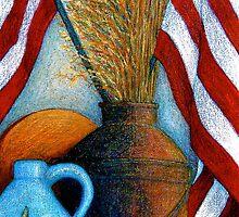 All American Still Life by bhutch7