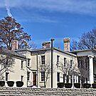 Kinsman House by Monnie Ryan