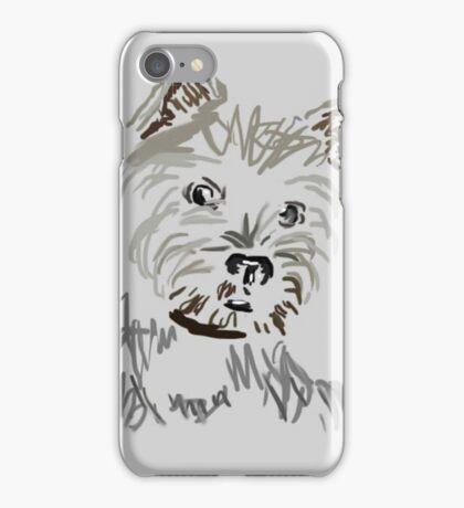 Westie iPhone Case/Skin