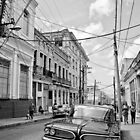Cuban mood by Nayko