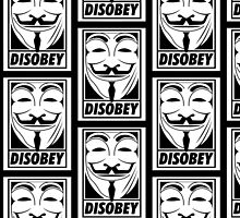 Disobey by grindgate