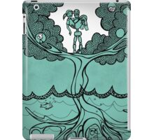 Robo Hero iPad Case/Skin