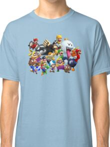 It's-a me, Mario! ... or not?  Classic T-Shirt