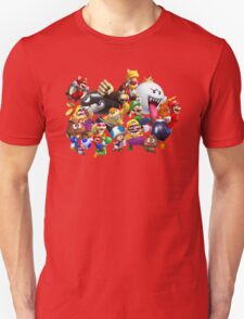 It's-a me, Mario! ... or not?  T-Shirt