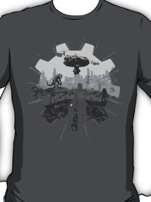 Let's go Pal T-Shirt