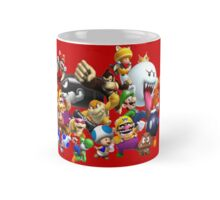 It's-a me, Mario! ... or not?  Mug