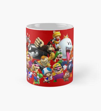 It's-a me, Mario! ... or not?  Mug