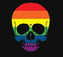 Gay Pride Rainbow Flag Unisex T-Shirt